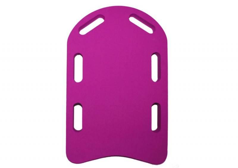 Plavecká deska LEARN fialová Aronet