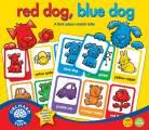 hra ČERVENÝ PEJSEK, MODRÝ PEJSEK (Red Dog, Blue Dog)