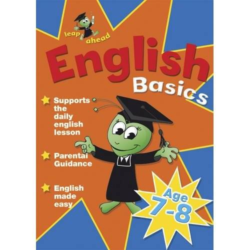 Leap Ahead: English Basics 7-8