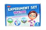 Experimenty s počasím