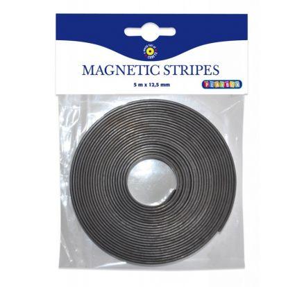 Magnetická páska samolepící 5 m