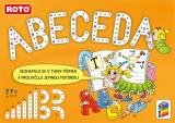 Stavebnice ABC - abeceda