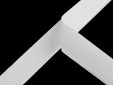Suchý zip samolepící 2 cm PRUH 1 m - smyčky+háčky