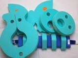 Plavecké pomůcky - tip na kombinace značka Dena - barva zelená