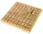 Deskové počítadlo - násobilka Legler