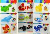 Nafukovací hračky do vody - mix