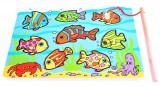 Magnetické chytání rybiček - velké