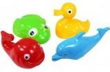 Zvířátka do vody plavací - sada 4 ks