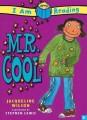 Angličtina pro děti - první čtení - Mr. Cool