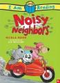 První čtení - NOISY NEIGHBOURS