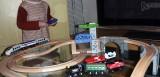 Dřevěné vláčky - inspirace Vláček na dálkové ovládání - inspirace :-)