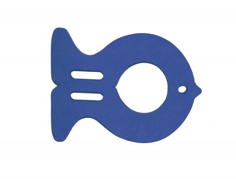 Plavecká deska RYBA modrá Aronet