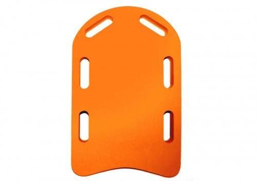 Plavecká deska LEARN oranžová Aronet