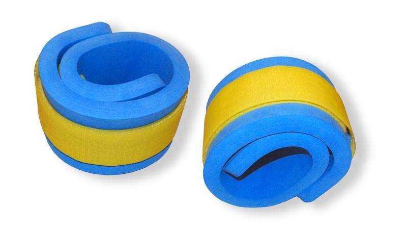Nadlehčovací rukávky - modré Aronet