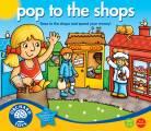 hra NAKUPOVÁNÍ (Pop to the Shops)