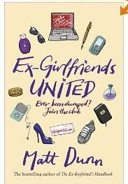 Ex-Girlfriends United (by Matt Dunn)