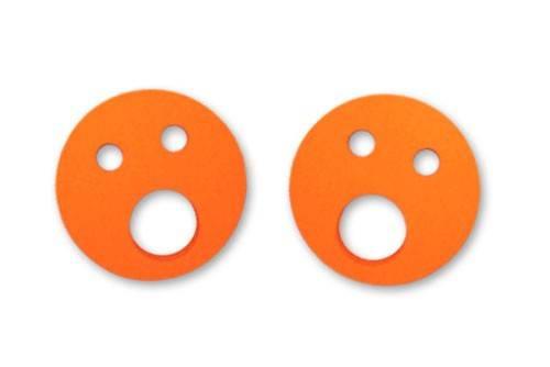 Nadlehčovací kroužky - oranžové Aronet
