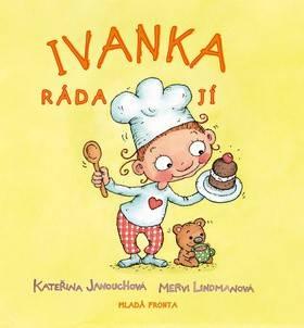 Ivanka ráda jí Mladá fronta