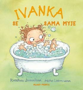 Ivanka se sama myje Mladá fronta