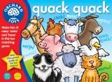 hra KVAK KVAK (Quack Quack)