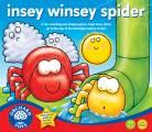 Orchard Toys - hra PAVOUČEK (Leze pavouk, leze vzhůru)