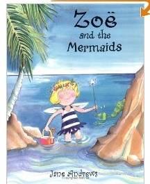 Zoe and the Mermaids - angličtina pro děti