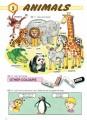 Angličtina pro děti BUSY BEE 1 - Set učebnice, pracovní sešit, CD