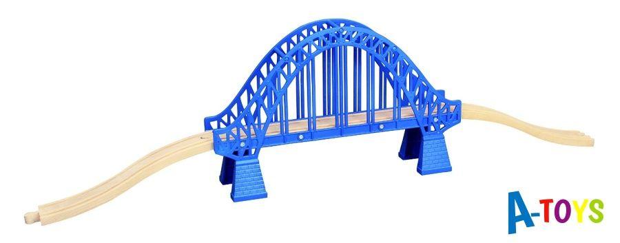 MAXIM Obloukový most pro vláčky