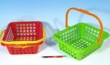 Nákupní košík plast
