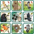 PEXETRIO Plus - Znáš naše ptáky ?