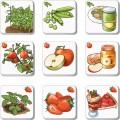 PEXETRIO - Znáš ovoce a zeleninu ?