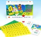 Vzdělávací hra - SUPERMATEMATIK Alexander