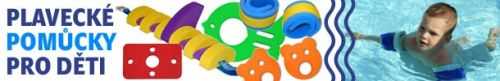 plavecké pomůcky A-toys
