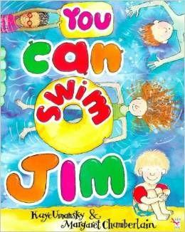 Can You Swim, Jim