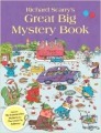 Great Big Mystery Book (Richard Scarry)