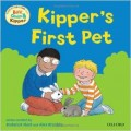 KIPPER´S FIRST PET - Oxford Reading Tree (Level 2)