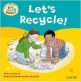 LET´S RECYCLE - Oxford Reading Tree (Level 2)