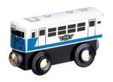 Vagon osobní - bílý