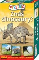 PEXETRIO - Znáš dinosaury ?