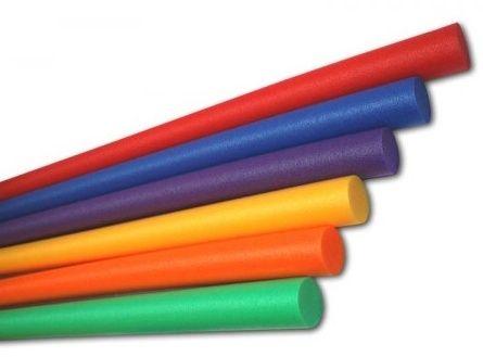 Vodní nudle - různé barvy Comfy
