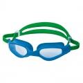 Plavecké brýle Zoom Lemon - modrozelené