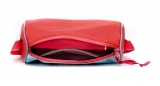 Dívčí jednoduchá kabelka - KONÍK Emipo