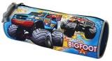 Etue (válcové pouzdro) - BIG FOOT auto
