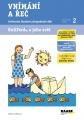 Kuliferda a jeho svět - Vnímání a řeč, pracovní sešit 2