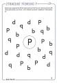 Kuliferda a jeho svět - Zrakové vnímání, pracovní sešit 3 RAABE