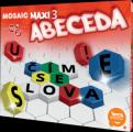 Mozaika včelí úl - ABECEDA
