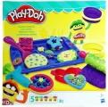 Play-Doh - Výroba sušenek