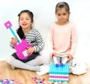 Stavebnice MELI - Girls 600 dílků