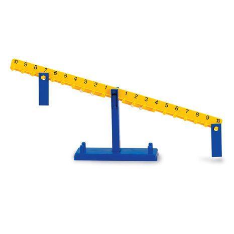 Maths Balance - MATEMATICKÉ VÁHY