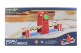 MAXIM Dvojitý zvedací most